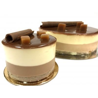 Crèmeux Caramel