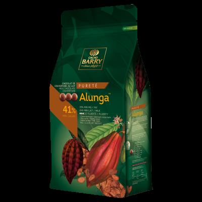 Allunga Chocolat au Lait 41.3%